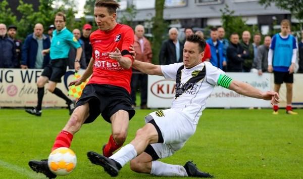 Gert-Jan Koekkoek wil bouwen aan een SV Meerkerk 2.0