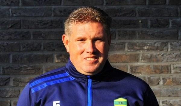 FC Binnenmaas breekt per direct met trainer Marco Jalink