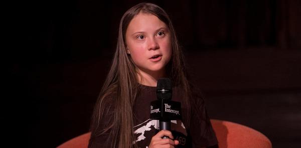 Greta Thunberg : desperceptions bien différentes enFrance, auxÉtats-Unis etenAllemagne