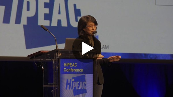 Giving Control Back to Consumers with Open Federated Virtual Assistants - Monica Lam