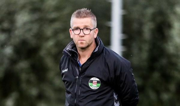 Erwin Verheij nieuwe trainer NOAD'32