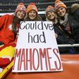 Mahomes trolls Bears for bypassing him in 2017 draft, drubs them 26-3
