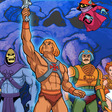 Netflix komt met animatieserie He-Man and the Master of the Universe