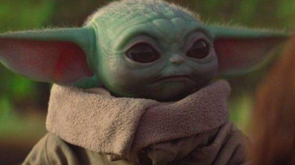 Waarom Donald Glover verantwoordelijk is voor het succes van Baby Yoda