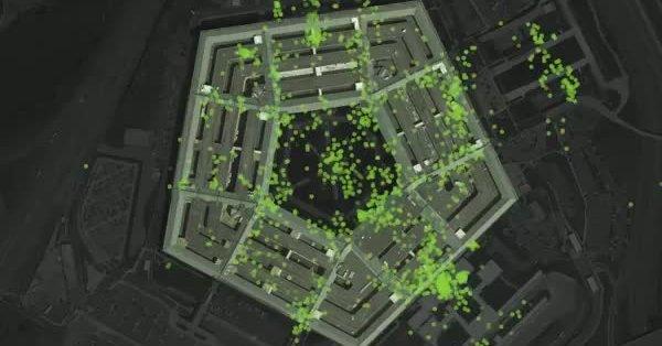 Opinion | Twelve Million Phones, One Dataset, Zero Privacy - The New York Times
