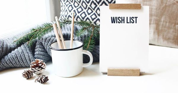 Holiday Wish List For The Legal Industry
