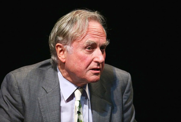 Richard Dawkins and the ignorance of 'New Atheism'