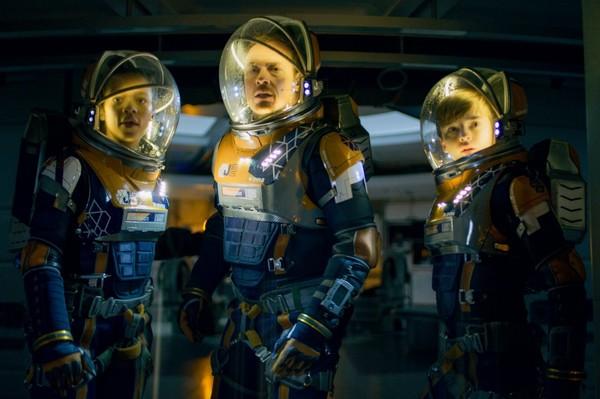 'Lost in space': lo que hay que saber de su temporada 2