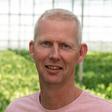 Rob Wubben operationeel directeur Elstgeest Potplanten