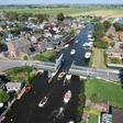 Speech kerstborrel burgemeester Marina van der Velde-Menting