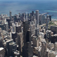 Chicago weather: Record high temperatures recorded Thursday morning