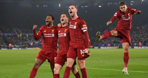 Liverpool FC jest już niemal pewny tytułu