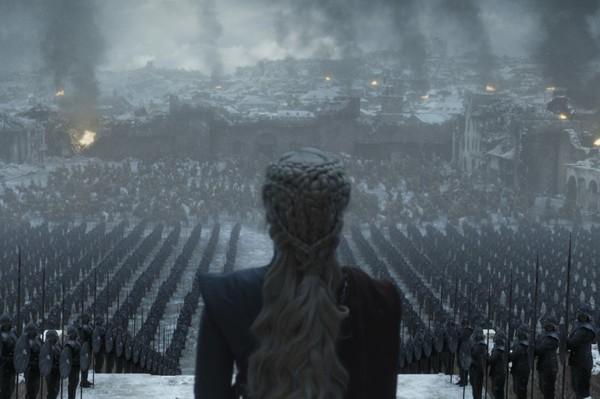Los 13 momentazos que han dejado las series en 2019, en gifs