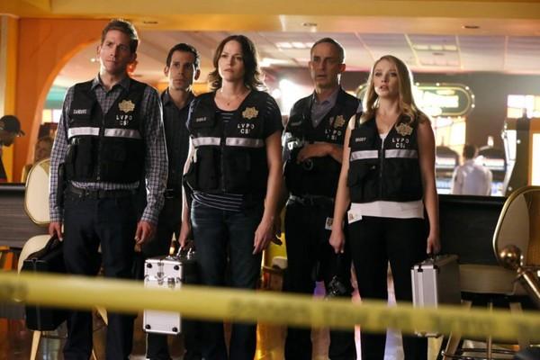 COLUMNA | Pasando del caso de la semana de 'CSI' | Alberto Rey
