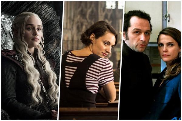 Las 30 mejores series de la década de 2010