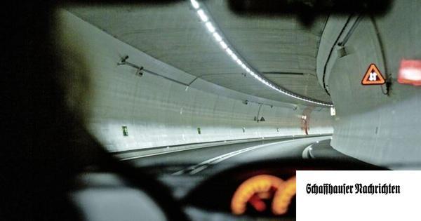 Das entscheidende Jahr für den Tunnel