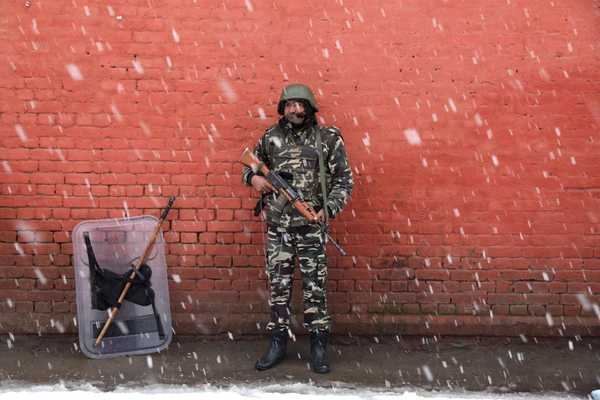 India?s Internet shutdown in Kashmir is now the longest ever in a democracy - The Washington Post