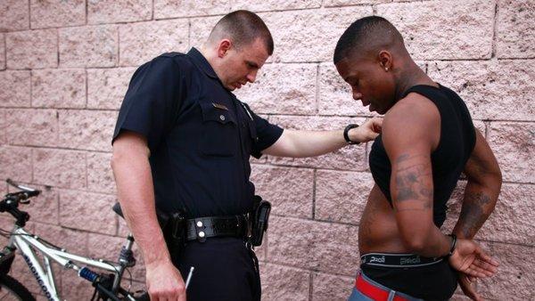 Digitale Polizeiarbeit in Los Angeles: Die Verbrecherjagd der Zukunft ist schon gescheitert - SPIEGEL ONLINE - Netzwelt
