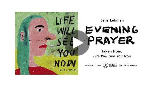 Jens Lekman - Evening Prayer (Official Audio)
