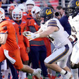 Cal's Chase Garbers outduels Illinois' Brandon Peters in Redbox Bowl