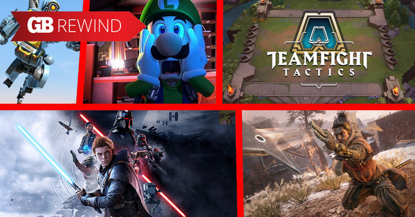 The top 10 best games of 2019 and GamesBeat's game of the year