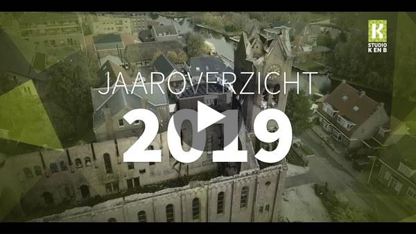 Studio Kaag en Braassem Jaaroverzicht 2019