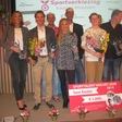 Nominaties Sportverkiezing 2019