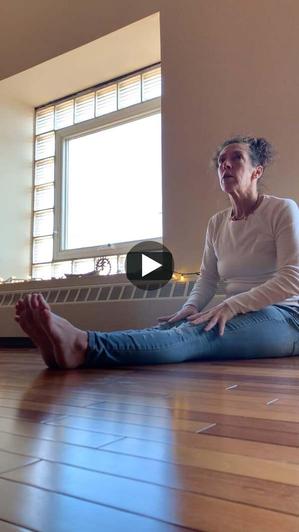 Ashtanga Foundations: Bandhas on Vimeo