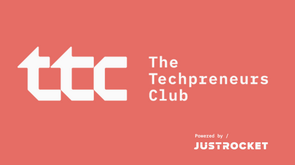 Unser neues Meetup: The Techpreneurs Club Cluj-Napoca