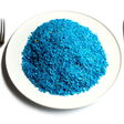 Visualising the amount of microplastic we eat