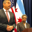 Chicago closes year with double-digit drops in murders, shootings