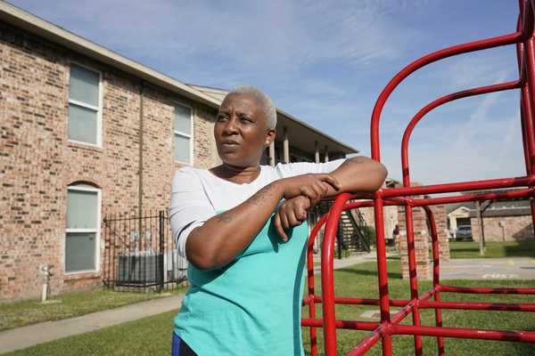 Prairie View A&M Partners with Troubled Housing Complex to Create a University Pipeline