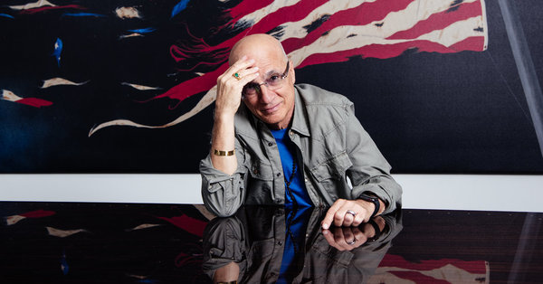 Jimmy Iovine knows music and tech. Here's why he's worried.