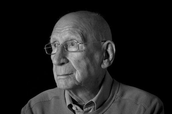 In memoriam: Wim Blank, een krachtig, lief mens | De Orkaan