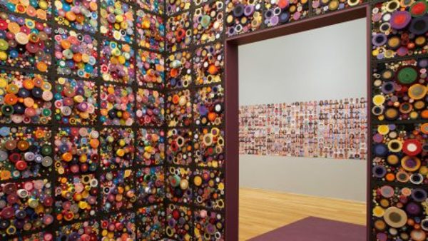 Speechless: A sensory exhibition charts a new path to accessibility in learning – American Alliance of Museums