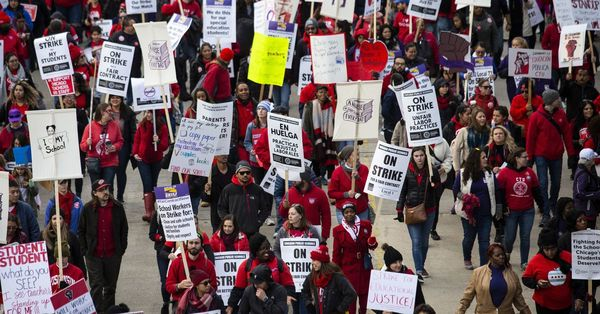 Why the Chicago teachers strike lasted so long — and became so bitter