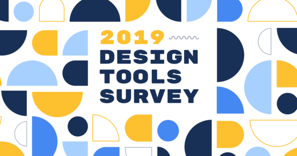 2019 Design Tools Survey Results