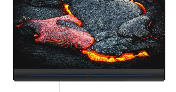 New Brand Targets US With Innovative OLED And 8K TVs