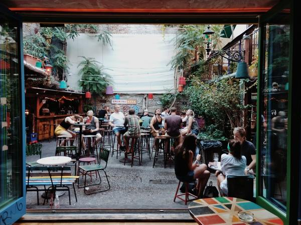 Week in Restaurants: A Few More Predictions for 2020