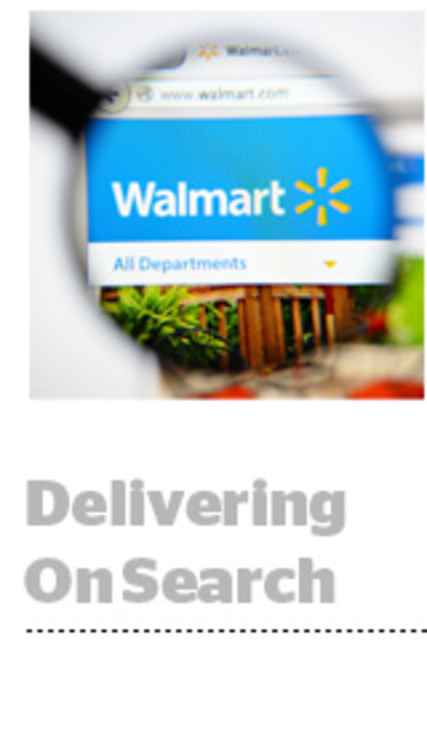 Walmart Launches Self-Serve Ad Platform, But Retail And Audience Data Isn't Available – Yet