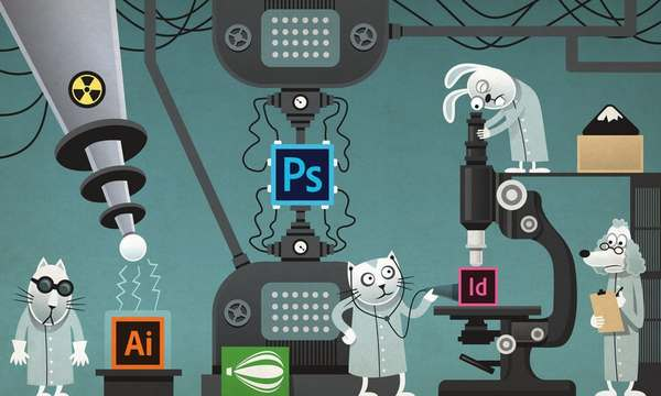 The Best Graphic Design Software of 2020