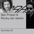 San Proper @ Radio Radio