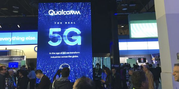 CES 2020: Qualcomm Takes on Intel, Nvidia In Systems For Self-Driving Cars