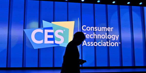 CES 2020 kickoff highlights the decoupling of US and China's tech