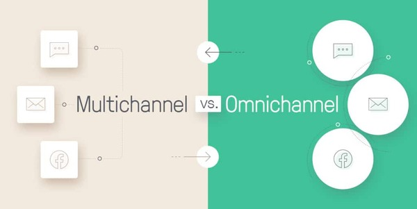 Omnichannel vs. Multichannel: The Difference