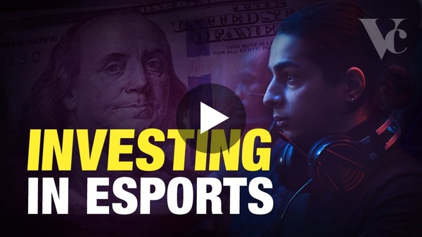 How People Are Making Money Investing into Esports