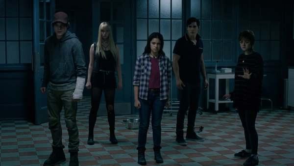 The New Mutants trailer toont horrorversie van X-Men - WANT