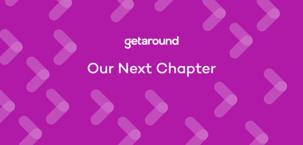 Getaround's next chapter