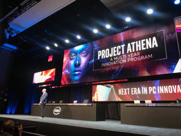 Intel and Google plot closer collaboration around Chromebooks and the future of computing