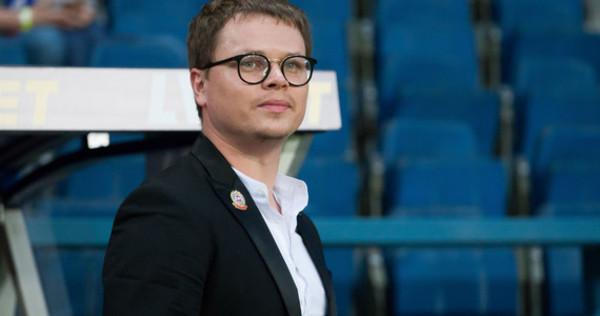 Wywiad z Jarosławem Królewskim [16 min]
